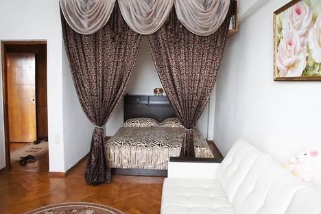 Сдается 1-комнатная квартира посуточнов Гагре, Абазгаа, 59/4.