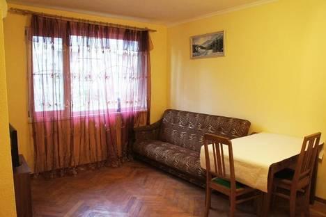 Сдается 1-комнатная квартира посуточнов Гагре, Абазгаа, 47/2.