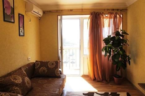 Сдается 1-комнатная квартира посуточно в Гагре, Абазгаа, 49/1.