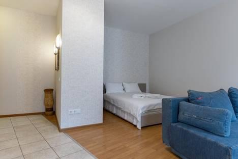 Сдается 1-комнатная квартира посуточно в Вильнюсе, Kalvariju, 12.