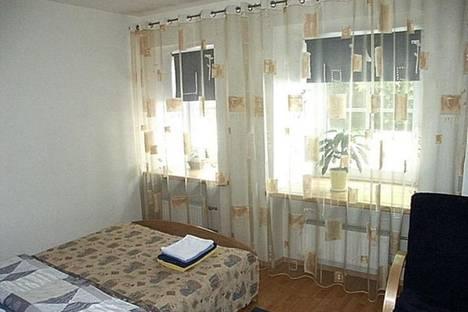 Сдается 1-комнатная квартира посуточно в Вильнюсе, Tilto, 6.