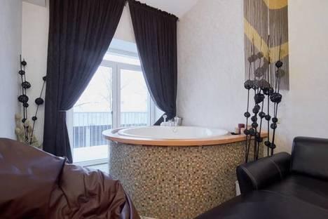 Сдается 1-комнатная квартира посуточно в Вильнюсе, Kalvariju, 143.