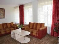 Сдается посуточно 2-комнатная квартира в Вильнюсе. 0 м кв. Sv. Mikolojaus, 7