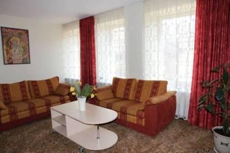 Сдается 2-комнатная квартира посуточно в Вильнюсе, Sv. Mikolojaus, 7.