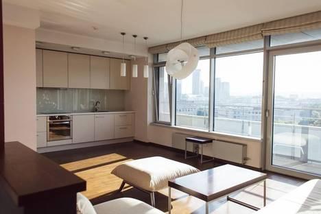 Сдается 2-комнатная квартира посуточно в Вильнюсе, Gynėjų gatvė, 14.