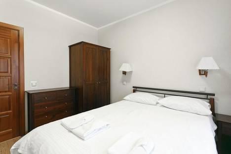 Сдается 2-комнатная квартира посуточно в Вильнюсе, Sv.Stepono, 29.