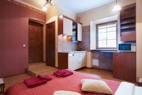 Сдается 2-комнатная квартира посуточно в Вильнюсе, Pylimo, 44.