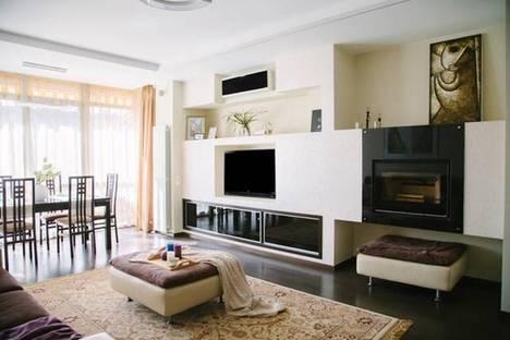 Сдается 2-комнатная квартира посуточно в Вильнюсе, I. Šimulionio gatvė, 5.