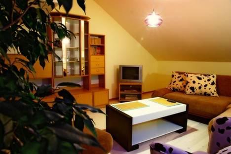 Сдается 2-комнатная квартира посуточно в Вильнюсе, Vokieciu, 9.