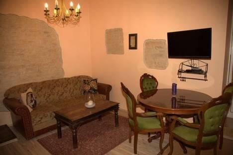 Сдается 2-комнатная квартира посуточно в Вильнюсе, Sv. Mikalojaus, 7.