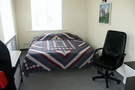 Сдается 2-комнатная квартира посуточно в Вильнюсе, Gedimino pr. 44.