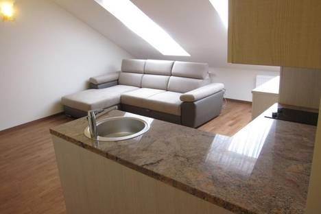 Сдается 2-комнатная квартира посуточно в Вильнюсе, Pylimo, 36.