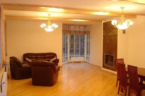 Сдается 3-комнатная квартира посуточно в Вильнюсе, Vanagelio, 3.