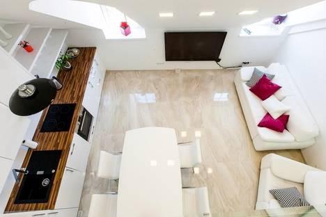 Сдается 1-комнатная квартира посуточно в Вильнюсе, Vokieciu, 1.
