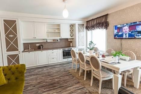 Сдается 3-комнатная квартира посуточнов Вильнюсе, Rudninku, 4.