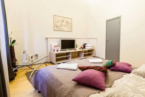 Сдается 3-комнатная квартира посуточно в Вильнюсе, Ausros Vartu, 9.