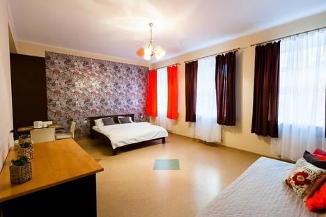 Сдается 1-комнатная квартира посуточнов Вильнюсе, V.Sopeno, 6.