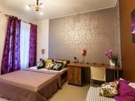 Сдается посуточно 1-комнатная квартира в Вильнюсе. 0 м кв. V.Sopeno, 6