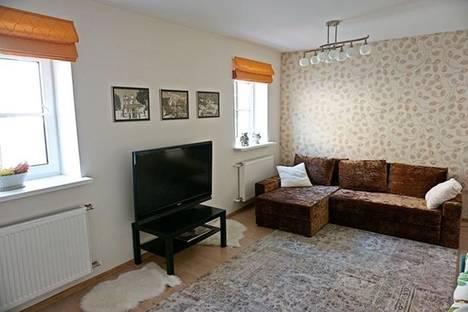 Сдается 2-комнатная квартира посуточно в Вильнюсе, Didzioji, 8.