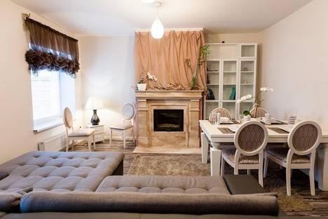 Сдается 3-комнатная квартира посуточнов Вильнюсе, Rudninku, 54.