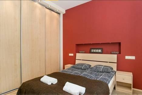 Сдается 1-комнатная квартира посуточнов Вильнюсе, Didzioji, 16.