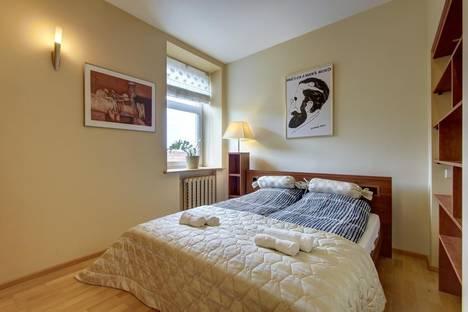 Сдается 2-комнатная квартира посуточнов Вильнюсе, Pylimo, 42.