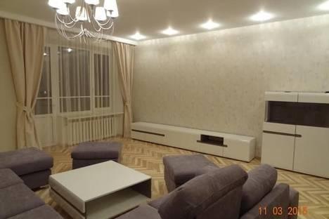 Сдается 2-комнатная квартира посуточно в Вильнюсе, Jaksto, 19.