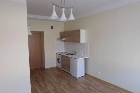 Сдается 2-комнатная квартира посуточно в Вильнюсе, Svitrigailos, 75.