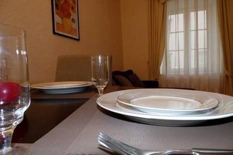 Сдается 2-комнатная квартира посуточно в Вильнюсе, Stikliu, 76.