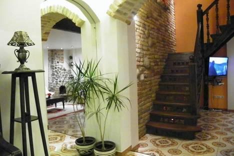 Сдается 2-комнатная квартира посуточнов Вильнюсе, Skapo, 25.