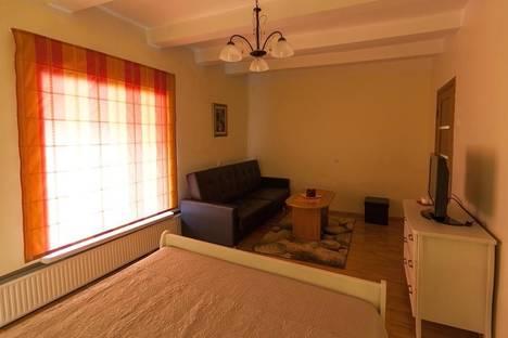 Сдается 3-комнатная квартира посуточнов Вильнюсе, Tilto, 78.