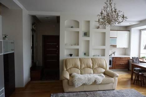 Сдается 2-комнатная квартира посуточно в Вильнюсе, Aguonu, 45.