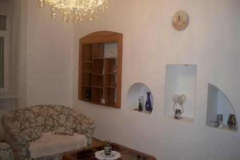 Сдается 2-комнатная квартира посуточно в Вильнюсе, Algirdo, 2.