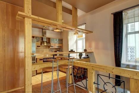 Сдается 2-комнатная квартира посуточнов Вильнюсе, Dysnos, 69.