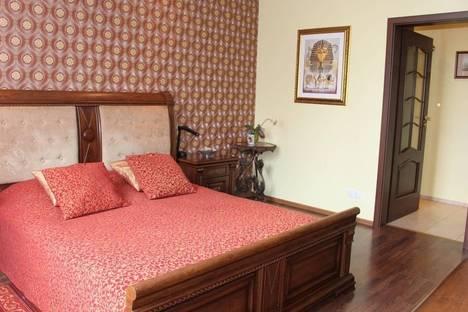 Сдается 1-комнатная квартира посуточно в Вильнюсе, Gedimino, 12.