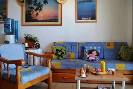 Сдается 2-комнатная квартира посуточно в Вильнюсе, Palm Mar, 7.