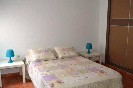 Сдается 3-комнатная квартира посуточно в Вильнюсе, Puertito de Guimar, 48.