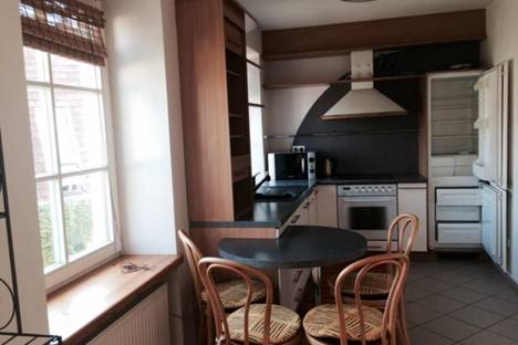 Сдается 3-комнатная квартира посуточно в Вильнюсе, Pilies, 11.