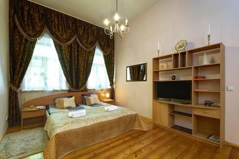 Сдается 2-комнатная квартира посуточно в Вильнюсе, Sv Stepono, 29.