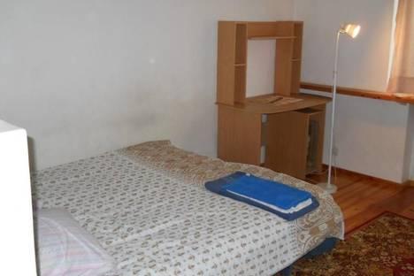 Сдается 1-комнатная квартира посуточнов Вильнюсе, Gyneju, 11.