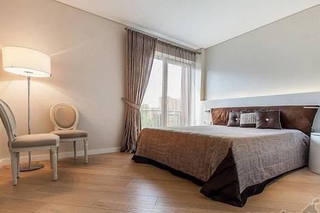 Сдается 2-комнатная квартира посуточно в Вильнюсе, Didlaukio, 45.