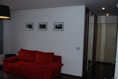 Сдается 1-комнатная квартира посуточнов Вильнюсе, Mindaugo, 12.