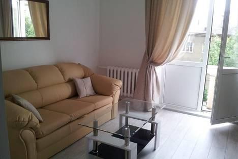 Сдается 2-комнатная квартира посуточно в Вильнюсе, Gedimino, 17.