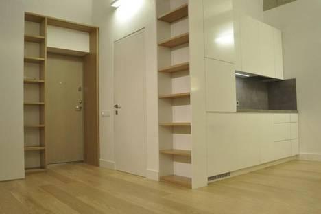 Сдается 1-комнатная квартира посуточно в Вильнюсе, Klaipedos, 7.