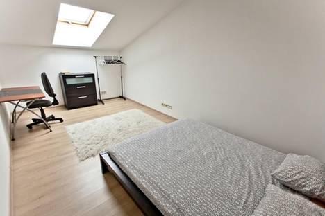 Сдается 3-комнатная квартира посуточнов Вильнюсе, Gedimino, 8.