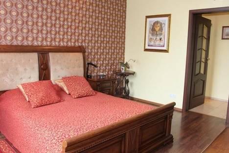 Сдается 2-комнатная квартира посуточнов Вильнюсе, Jasinskio, 87.