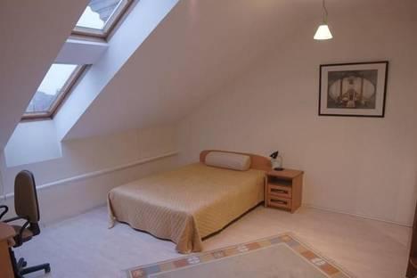 Сдается 2-комнатная квартира посуточнов Вильнюсе, Gostauto, 21.
