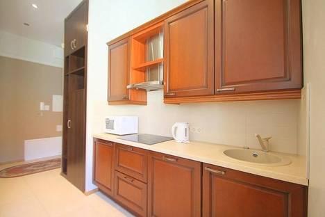 Сдается 2-комнатная квартира посуточно в Вильнюсе, Vokieciu, 14.