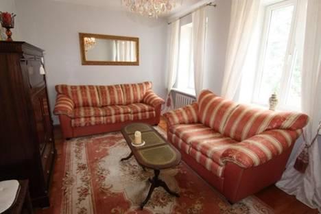 Сдается 2-комнатная квартира посуточнов Вильнюсе, Vokieciu, 14.