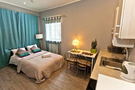 Сдается 2-комнатная квартира посуточно в Вильнюсе, Giruliu, 19.
